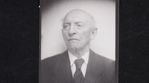 Emil Nolde: Aus dem Archiv der Nolde-Stiftung (ANS)