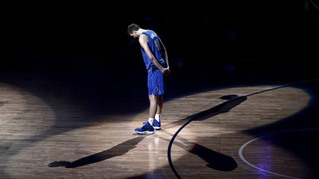Dallas Mavericks - Phoenix Suns