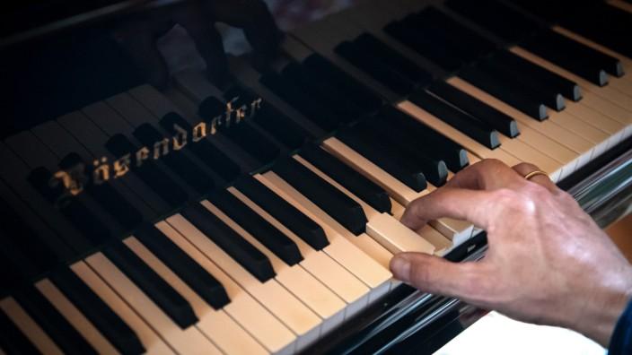Klavier unter Artenschutz - Elfenbeintastatur im Visier