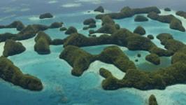 Palau-Inseln, Guantanamo, iStock