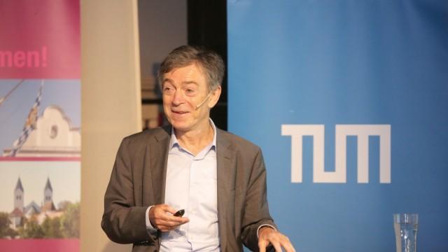 Kinder in der Corona-Pandemie: Hans Hauner, Leiter des Lehrstuhls für Ernährungsmedizin am Wissenschaftszentrum Weihenstephan.