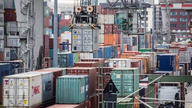 Daten zum Wirtschaftswachstum Hessens