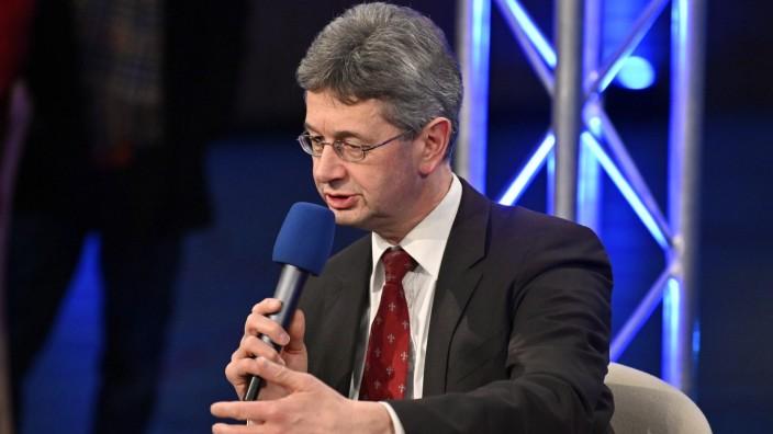 Kultusminister Michael Piazolo von den Freien Wählern