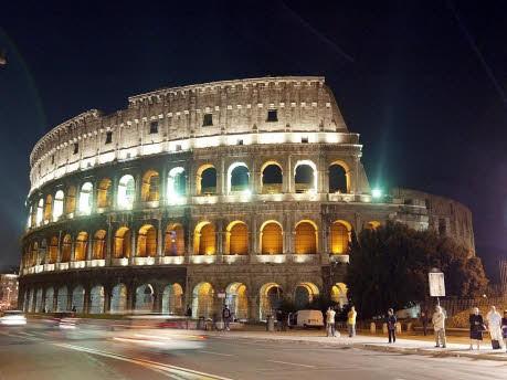 Europa Italien Rom Monti, AP