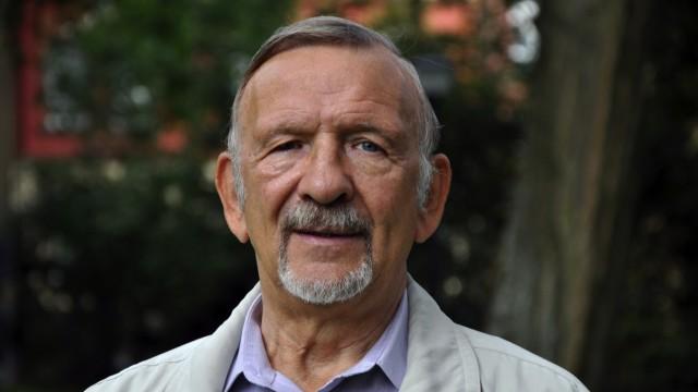 Helmut Feldmann