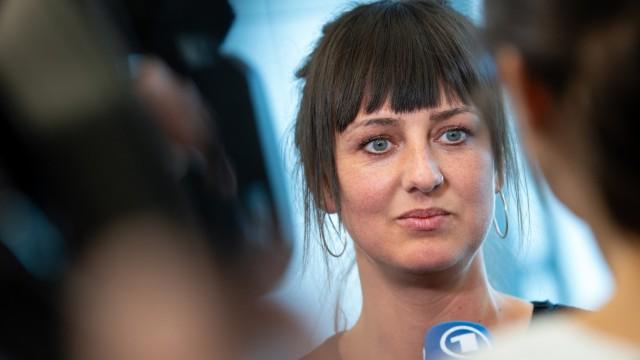Vergewaltigung nach K.O.-Tropfen - Frau kämpft um Prozess