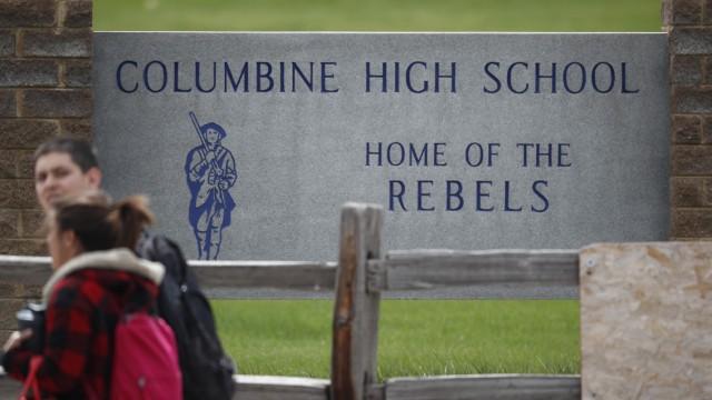 Columbine Highschool