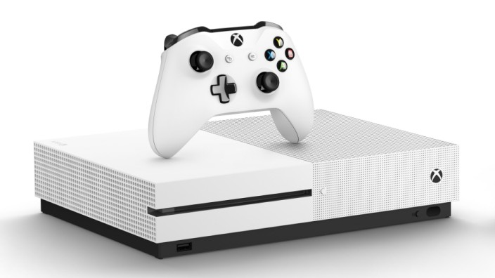 Microsoft kündigt Xbox ohne Laufwerk an Digital