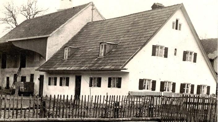 Lammerhof 1936