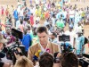 Ministerpräsident Söder besucht Äthiopien
