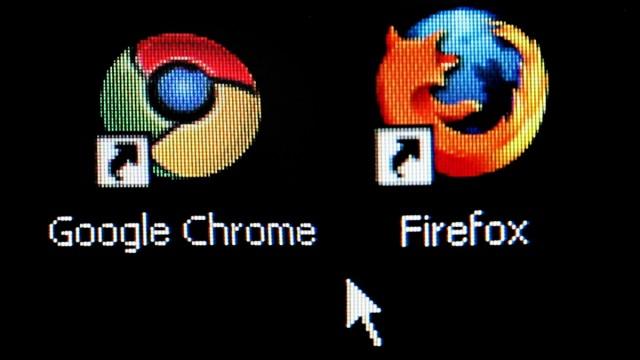 """Entwickler schicken Firefox auf die ´Überholspur"""""""