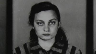 Fotograf in Auschwitz: Janina Bleiberg, Jüdin aus Polen, damals 16 Jahre alt, war vom 30. Mai 1942 an in Auschwitz. Sie hat das Lager überlebt.