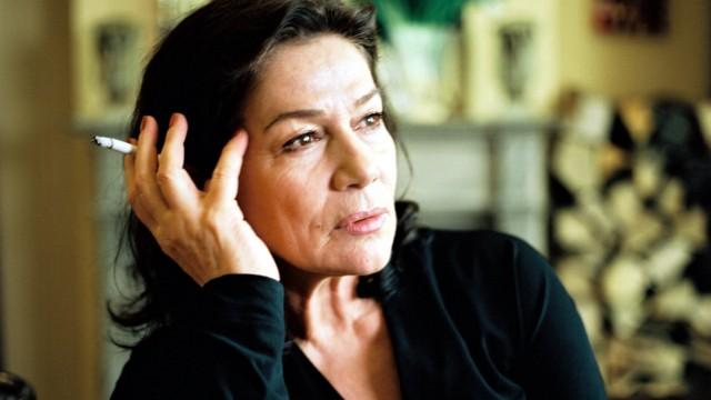 Hannelore Elsner in 'Mein letzter Film'