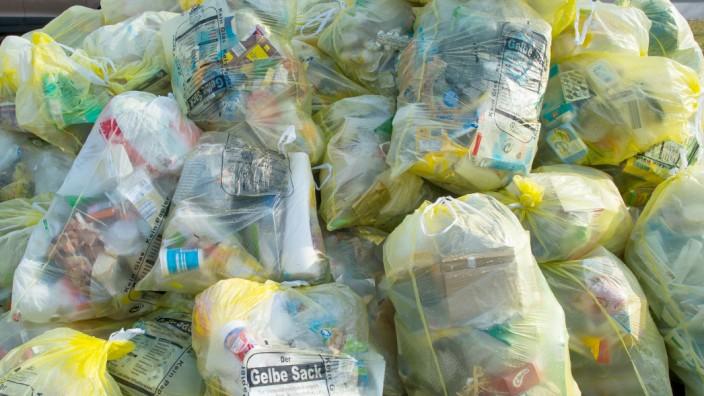 Report: Plastikmüll-Exporte wechseln rasch die Zielländer