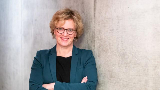 Landesparteitag der SPD Bayern - Natascha Kohnen