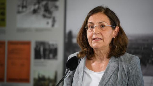 Leiterin der KZ-Gedenkstätte besorgt über Rechtsruck