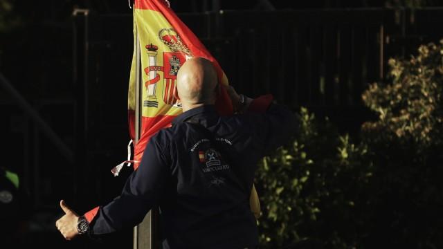 Parlamentswahl in Spanien