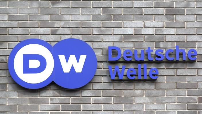 Deutsche Welle Standort Berlin