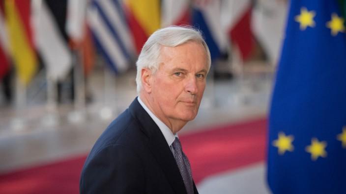 Arte zeigt Doku über EU-Chefunterhändler Michel Barnier