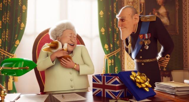 Kinostart - 'Royal Corgi - Der Liebling der Queen'