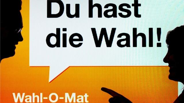 "'Wahl-O-Mat"""