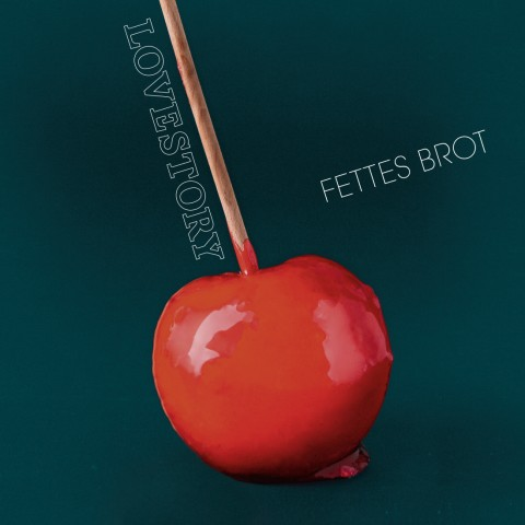 "Fettes Brot -""Lovestory"" (FBS/Groove Attack)"