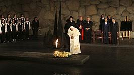 Papst, Reuters