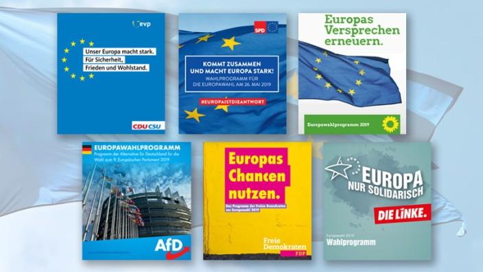 Europafahne