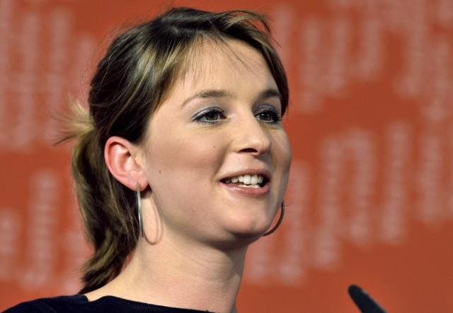 Juso-Chefin Drohsel: Koalitionstabu mit Linker muss fallen
