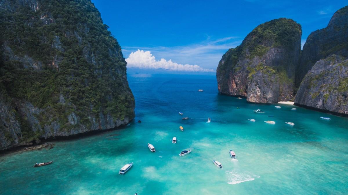 Thailand tourismus probleme