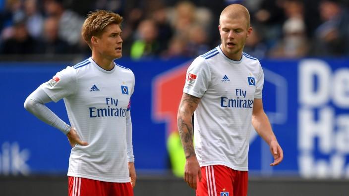 Hamburger SV v FC Ingolstadt 04 - Second Bundesliga