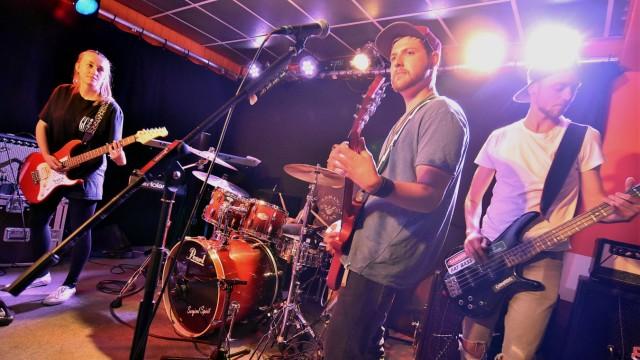 Band-Wettbewerb