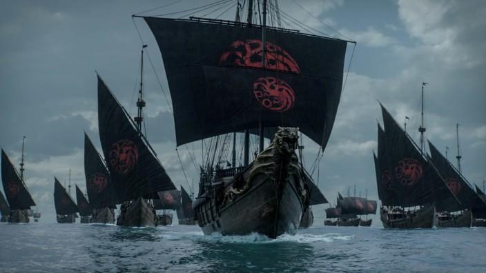 Game of Thrones Folge 4 Staffel 8 Recap