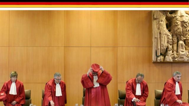 Urteil zu Optionskommunen