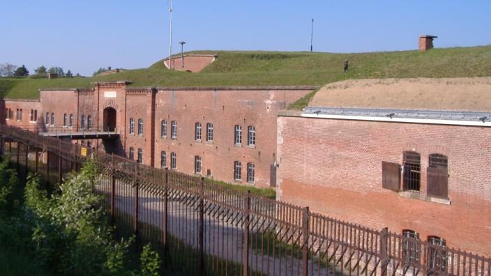 Fort Prinz Karl