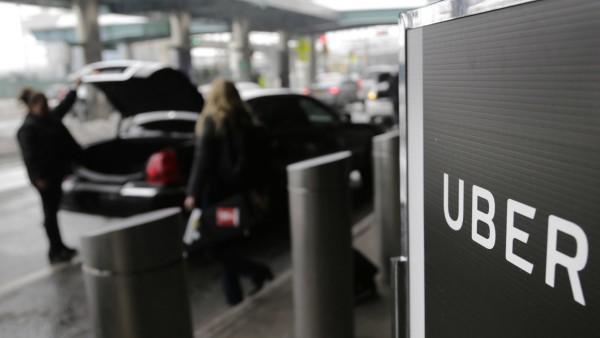 Countdown für Ubers Börsen-Debüt läuft