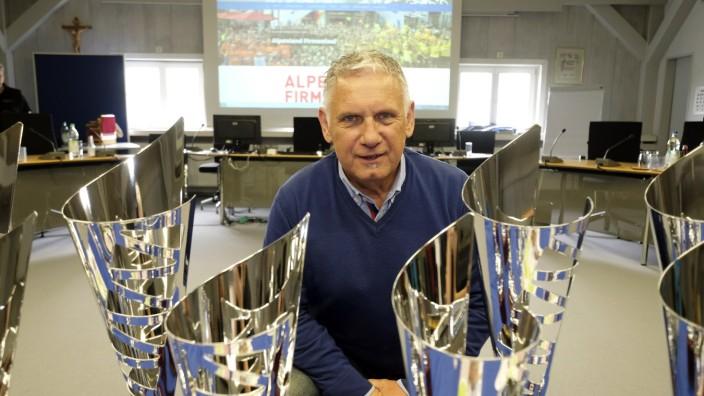 13. Alpenland Firmenlauf 2019