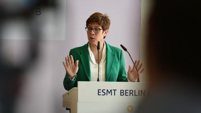 Buchvorstellung 'Europa kann es besser'