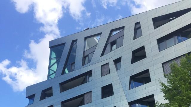 Libeskind-Penthouse Berlin