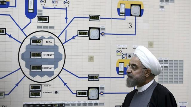 Iran gibt Teilausstieg aus dem Atomabkommen bekannt