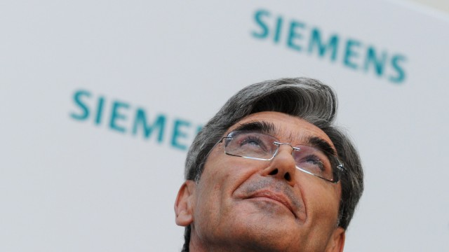 Siemens - Ergebnis 2. Quartal