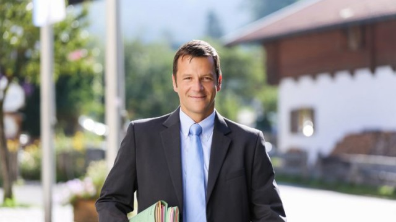 Thomas Holz