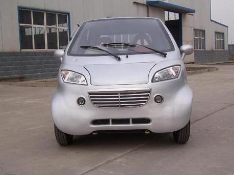 E-CAR-1