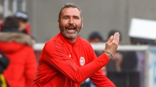 Tim Walter, Trainer von Holstein Kiel