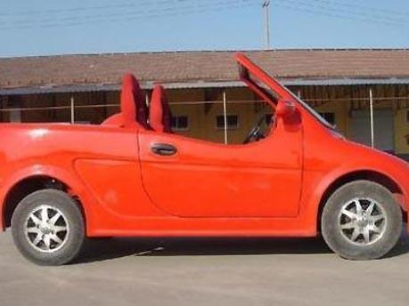 E-CAR-4