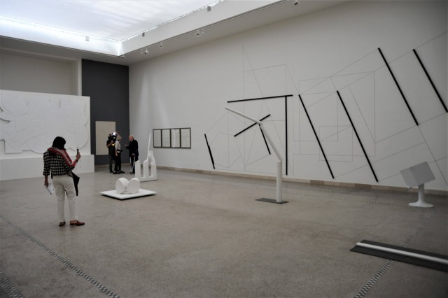 Kunst Biennale Venedig 2019 58th International Art Exhibition Venezia Giardini Photo Czech and