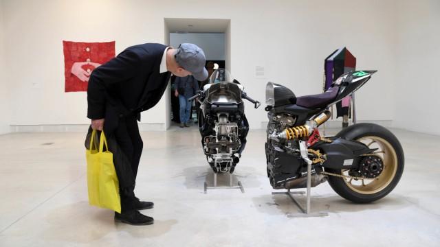 Art Biennale Venedig 2019