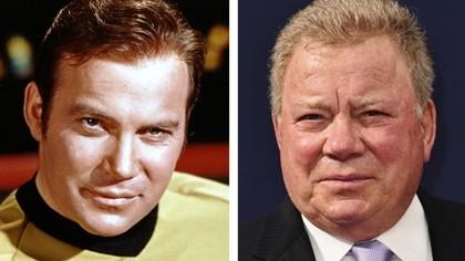 William Shatner: undefined