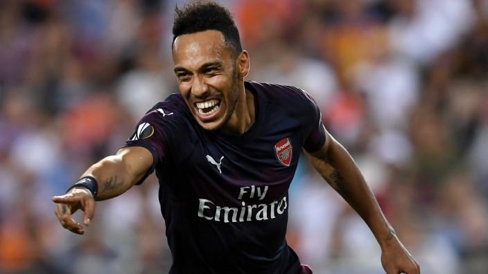 Valencia v Arsenal - UEFA Europa League Semi Final : Second Leg