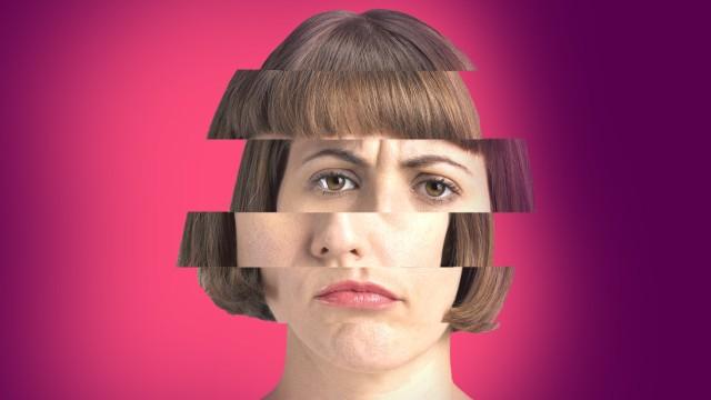 MENTALLY ILL WOMAN; Stress